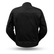 Textile Explorer - Men's Motorcycle Jacket - SKU GRL-FIM268TEX-FM - Ghost Rider Leather