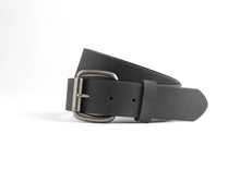 Leather Belt in Choice of Black or Brown | FIMB16000 - Ghost Rider Leather