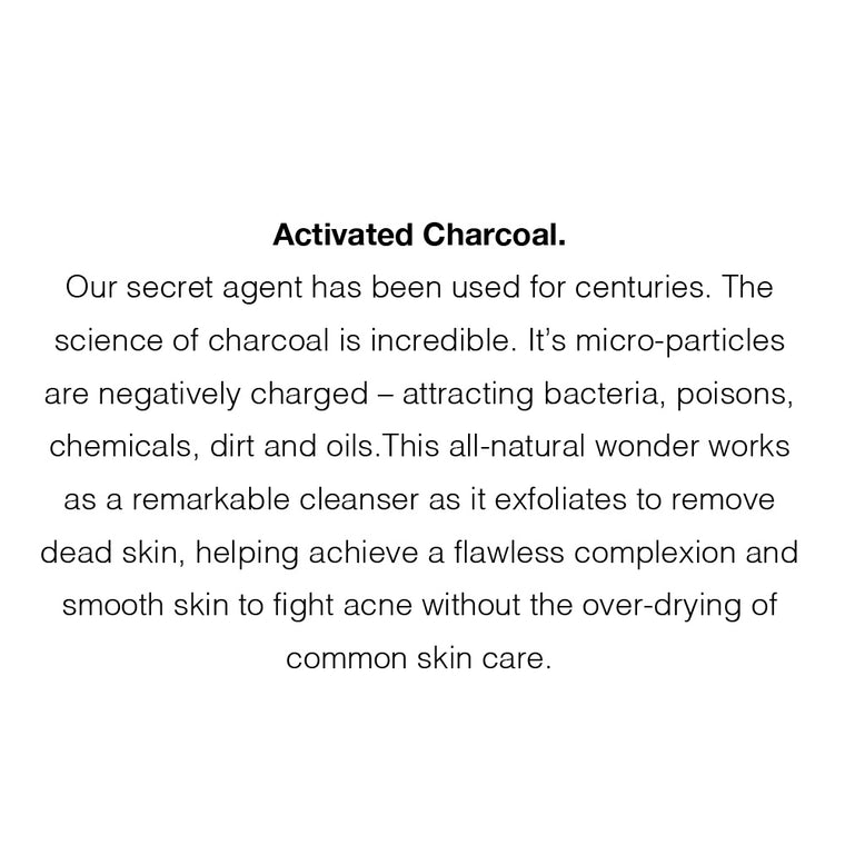 Prep U Activated Charcoal