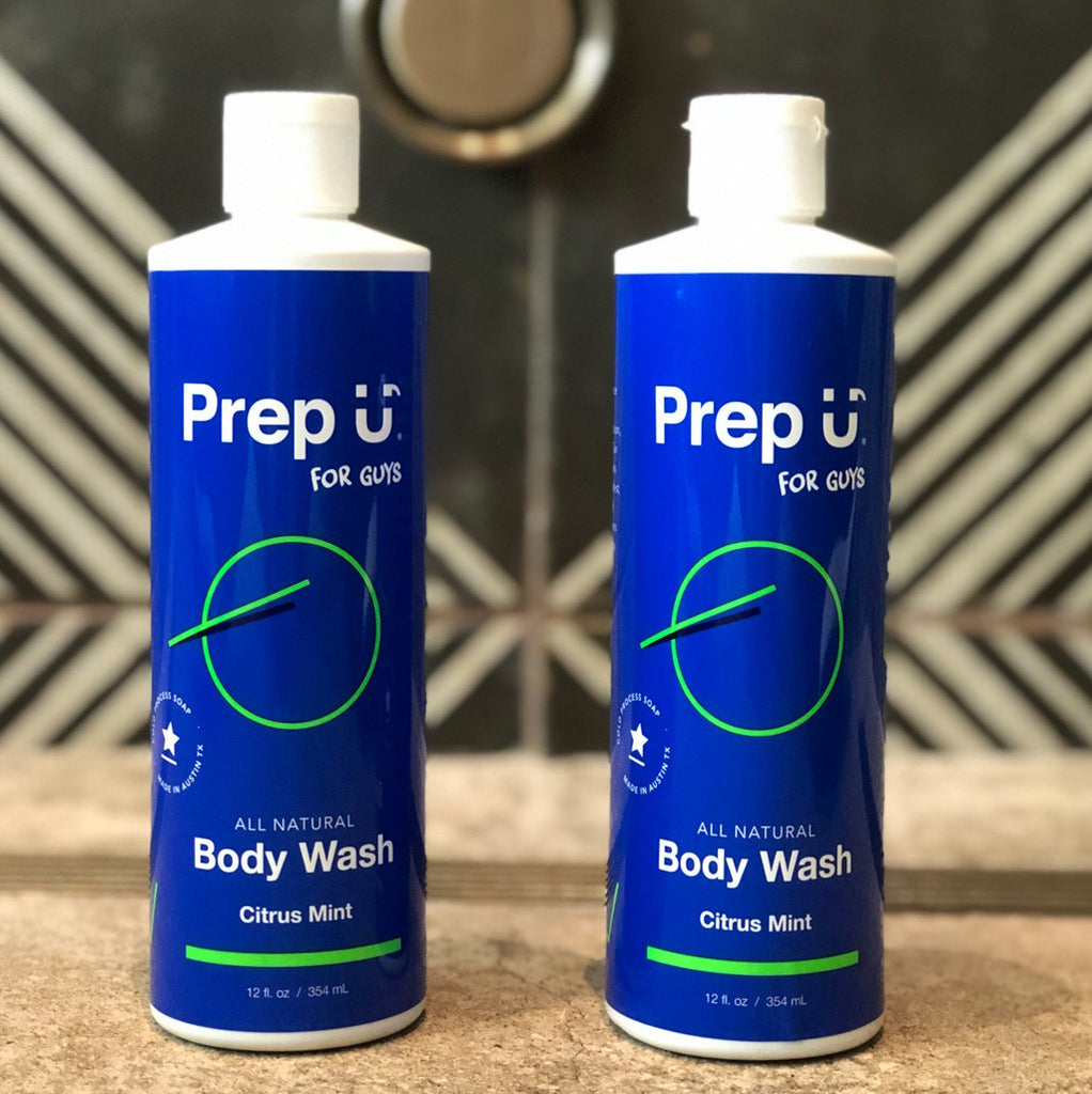 Prep U | Body Wash