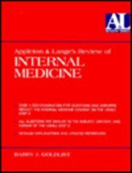 Appleton & Lange Review: Internal Medicine