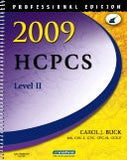 2009 HCPCS Level II (Standard Edition), 1e (Hcpcs Level II (Saunders))