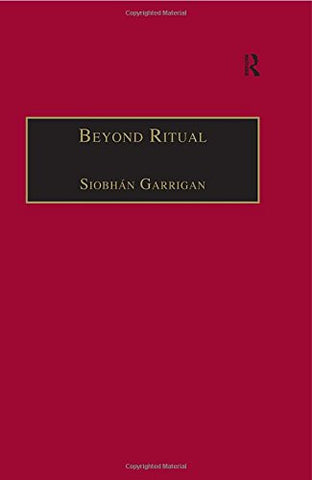 Beyond Ritual: Sacramental Theology after Habermas