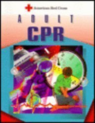 American Red Cross Adult Cpr