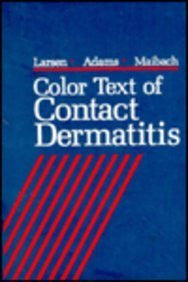 Color Text of Contact Dermatitis, 1e