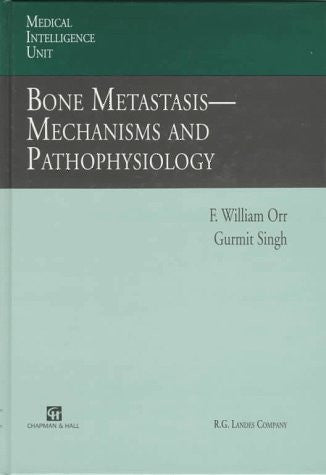 Bone Metastasis (Cancer Drug Discovery and Development)