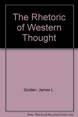 The rhetoric of Western thought
