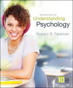 Essentials of Understanding Psychology + Chapter 12 Psychological Disorders DSM-5 Update