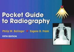 Pocket Guide to Radiography, 5e