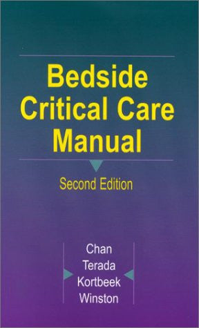 Bedside Critical Care Manual, 2e