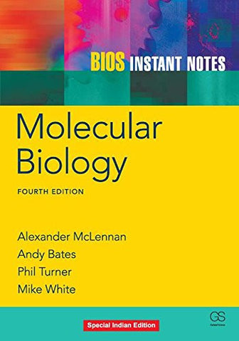 BIOS Instant Notes in Molecular Biology