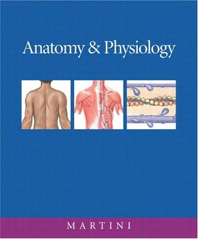 Anatomy & Physiology, 2nd Edition