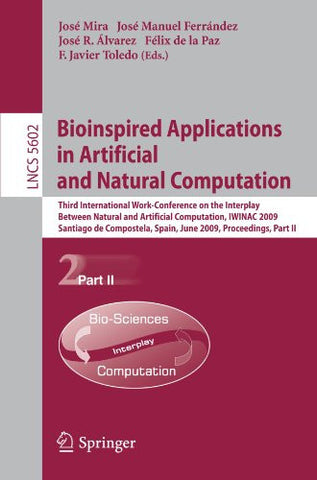 Bioinspired Applications in Artificial and Natural Computation: Third International Work-Conference on the Interplay Between Natural and Artificia