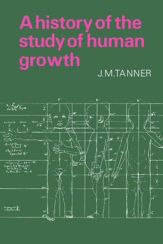 A History of the Study of Human Growth