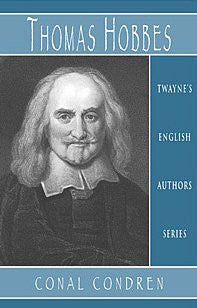 English Authors Series: Thomas Hobbes