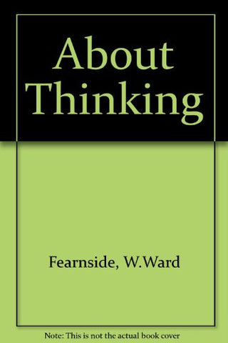 About Thinking (2nd Edition)