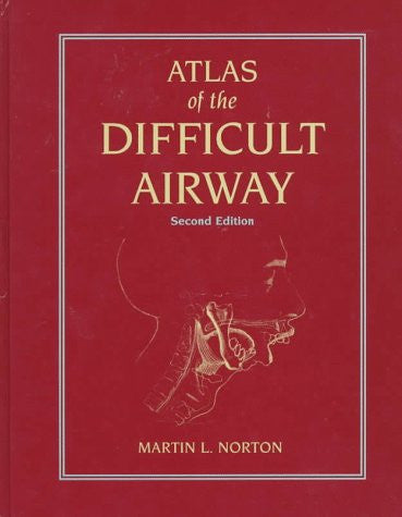 Atlas of the Difficult Airway, 2e