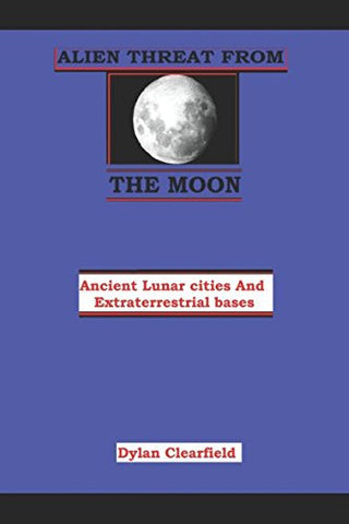 Alien Threat from the Moon