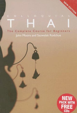 Colloquial Thai (Colloquial Series)
