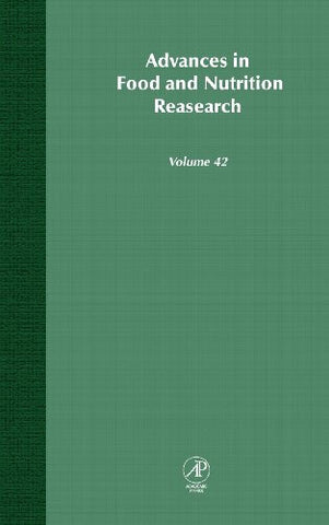 Advances in Food and Nutrition Research, Vol. 42
