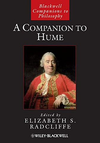 A Companion to Hume (Blackwell Companions to Philosophy)