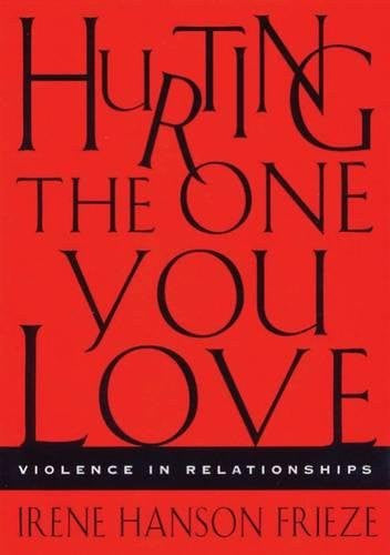 Hurting the One You Love: Violence in Relationships
