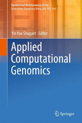 Applied Computational Genomics (Translational Bioinformatics)