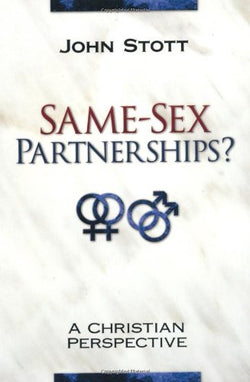 Same-Sex Partnerships?: A Christian Perspective