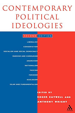 Contemporary Political Ideologies: Second Edition