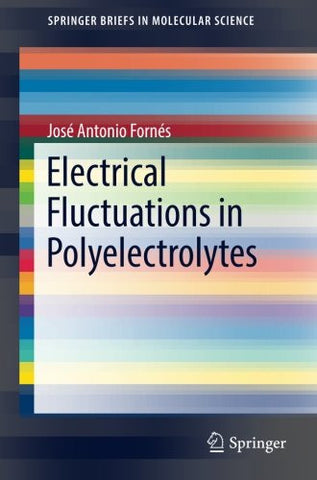 Electrical Fluctuations in Polyelectrolytes (SpringerBriefs in Molecular Science)