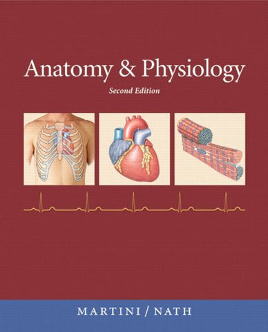 Anatomy & Physiology with IP-10 (2nd Edition)