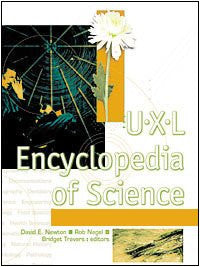 UXL Encyclopedia of Science (10 Vol. Set)