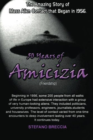 50 Years of Amicizia (Friendship)