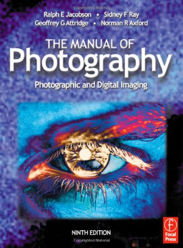Manual of Photography (Media Manual)