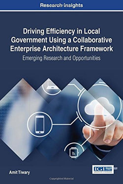 Driving Efficiency in Local Government Using a Collaborative Enterprise Architecture Framework: Emerging Research and Opportunities (Advances in P