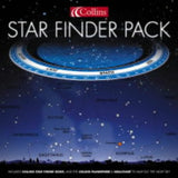 Collins Star Finder Pack