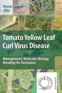 Tomato Yellow Leaf Curl Virus Disease: Management, Molecular Biology, Breeding for Resistance