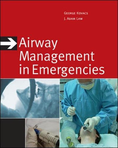 Airway Management in Emergencies (Internal Medicine)