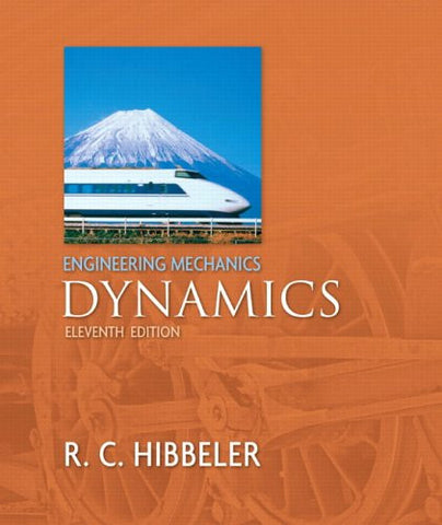 Engineering Mechanics: Dynamics and Student Study Pack with FBD Package (11th Edition)