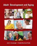 Adult Development and Aging (Non-InfoTrac Version)