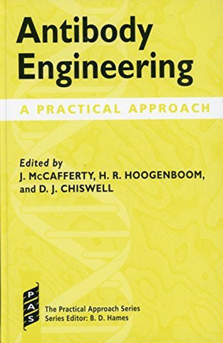 Antibody Engineering: A Practical Approach (Practical Approach Series)