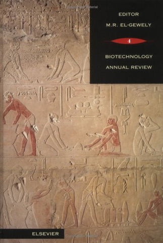 Biotechnology Annual Review, Volume 4