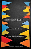 Confrontation: A Conversation with Aude Lancelin