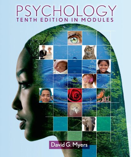 Psychology in Modules Study Guide