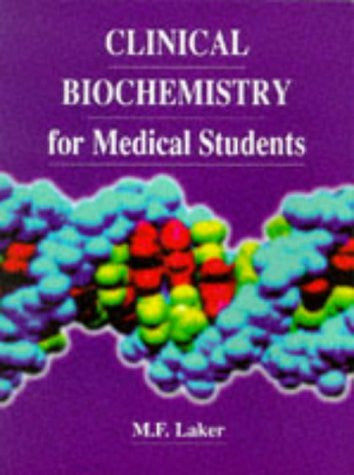 Clinical Biochemistry for Medical Students