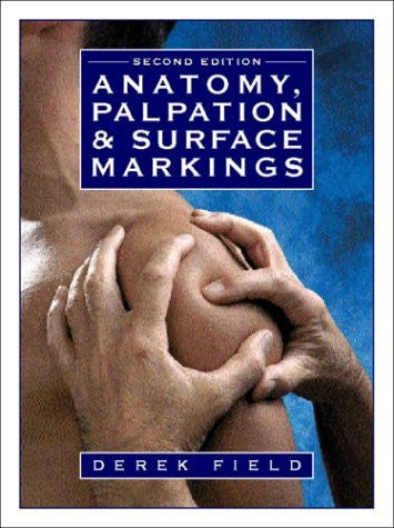 Anatomy: Palpation and Surface Markings