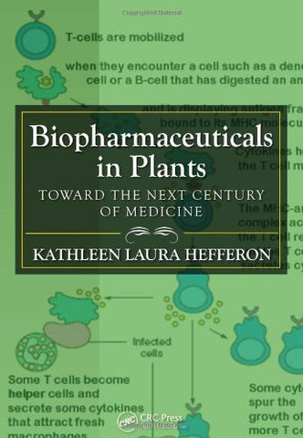 Biopharmaceuticals in Plants: Toward the Next Century of Medicine