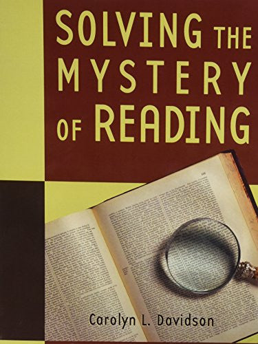 Solving the Mystery of Reading (with MyReadingLab)