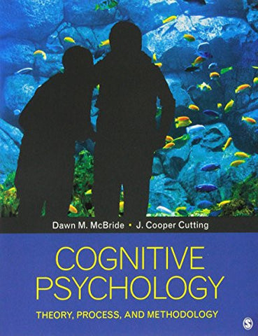 BUNDLE: McBride: Cognitive Psychology + McBride: Cognitive Psychology Interactive eBook