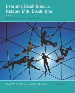Learning Disabilities and Related Mild Disabilities, 12th Edition